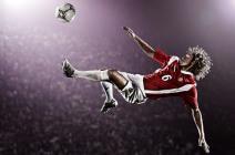 Unutulmaz Futbol Kareleri