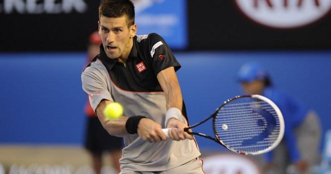 Novak Djokovic kariyerinde 600. zaferine ulaştı