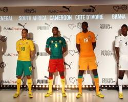 Afrika Uluslar Kupası'na katılacak takımlar belli oldu