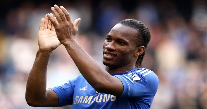 """Didier Drogba'dan flaş açıklamalar : """"Futbolu bırakabilirim…"""""""