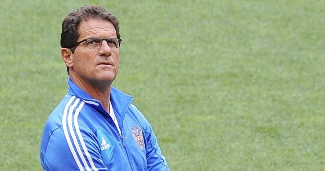 Fabio Capello'nun maaşında kriz çıktı!