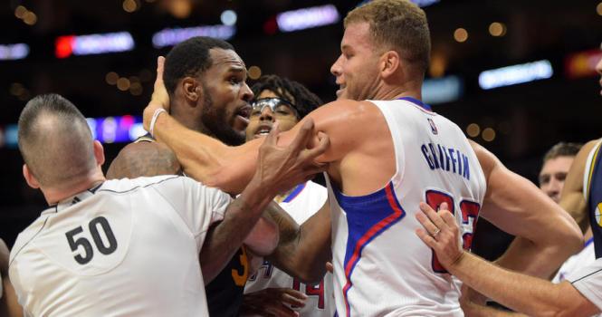 Hidayet Türkoğlu,Enes Kanter'i üzdü! Los Angeles Clippers 107 – 101 Utah Jazz