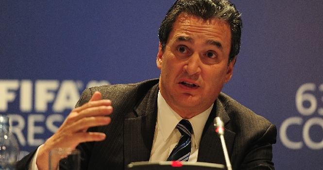 """FIFA yolsuzluk soruşturmasını yürüten Michael Garcia'dan salvo:""""Rapor baştan aşağı eksik,yanlış"""""""